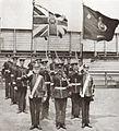 9th DLI colour party 1909.jpg