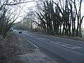 A30 heading west. - geograph.org.uk - 636008.jpg