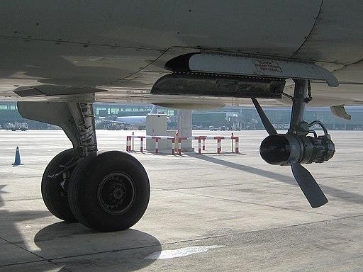 A320 RAT PROBE TEST (5559714268)