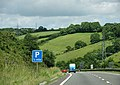 A38, South Brent - geograph.org.uk - 1367219.jpg