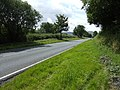 A470 Brecon to Merthyr section near Libanus - geograph.org.uk - 507104.jpg