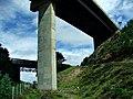 A9 bridge at Slochd - geograph.org.uk - 245597.jpg