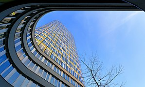 ADAC-Zentrale, Munich, March 2017-04.jpg