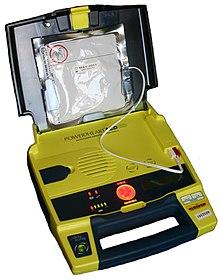 Defibrillation - Wikipedia