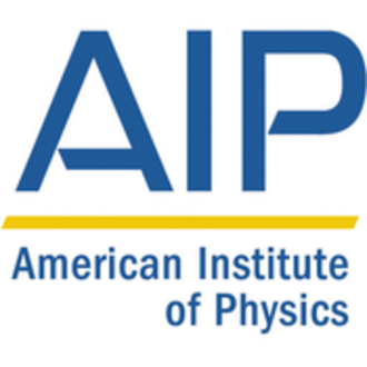 American Institute of Physics - Image: AIP American Institute of Physics