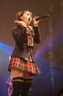 AKB48時代の佐藤亜美菜(2009年) AKB48時代の佐藤亜美菜(2009年) プロフィール