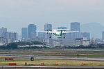 ANA Wings, DHC-8-400, JA857A (18601165341).jpg