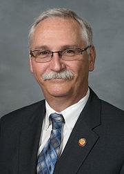 Tim Dahle Ford >> Allen McNeill - Wikipedia
