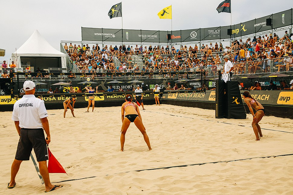 AVP Hermosa Beach Open 2017 (35299992654)