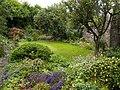 A forgotten garden, Omagh - geograph.org.uk - 565282.jpg