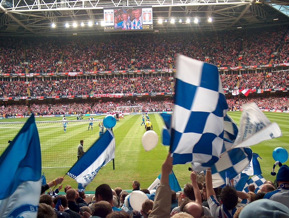 Bolton vidare till semifinal i fa cupen