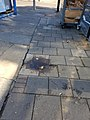 A pavement on Philip Lane, Haringey, London 02.jpg