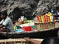 A scene of vendor in coracle.JPG