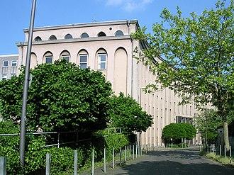Walter Rogowski - Rogowski-Institut der RWTH Aachen