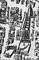Abords de Saint-Nizier. Détail de Maurille-Antoine Moithey, du plan scénographique en 1780.jpg