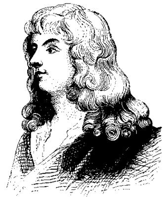 Abraham Cowley - Abraham Cowley