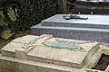 Acheux-en-Amiénois (cimetière) tombe d'Edmée Jarlaud 2a.jpg