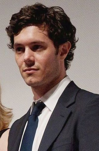 Adam Brody - Brody at the 2011 Toronto International Film Festival