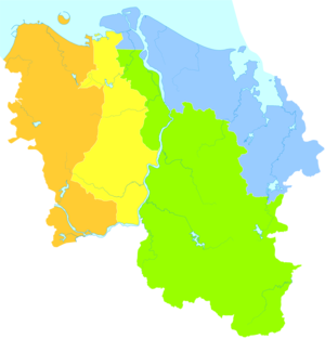 Xiuying District - Image: Administrative Division Haikou