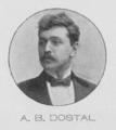Adolf Bohuslav Dostal 1903.png