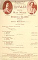 Aeolian Hall program (13 Feb 1918).jpg