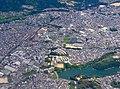 Aerial photo of Kawachinagano City 14-Aug-2019 P2.jpg