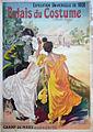 Affiche Palais du costume Exposition universelle 1900-projet-felix-lem.jpg