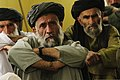 Afghan elders listen to district officials during a meeting at the Mizan district center, Mizan district, Zabul province, Afghanistan, Aug. 28, 2010 100828-F-MS171-018.jpg