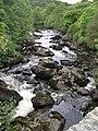 Afon Llugwy from Pont Cyfyng - geograph.org.uk - 1386254.jpg