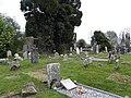 Aghalurcher Church and graveyard - geograph.org.uk - 1820249.jpg