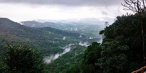 Sirsi, Karnataka - Aghanashini Valley, Sirsi-Kumata Road, Devimane Ghat