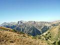 Agrafa mountains viewed from Asproremma Evritanias 1.jpg