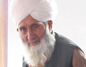 Ahmadullah Affandi - Ahmadullah Affandi