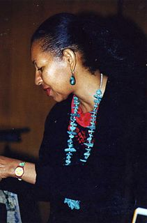 Ai (poet) 20th and 21st-century American poet