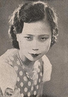 Ai Xia Chinese silent film actor and screenwriter