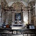 Aigues Mortes-Chapelle des Pénitents Gris-Clôture liturgique-20140607.jpg