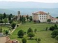 Aiguines, Chateau de Aiguines - panoramio - Frans-Banja Mulder.jpg