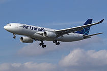 Air Transat Flight 236