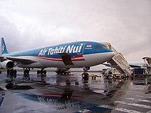 Faa'an kansainvälinen lentoasema