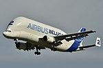 Airbus A300-600ST Airbus Industries (AIB) Beluga 2 F-GSTB - MSN 751 (10297272774).jpg