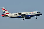 Airbus A319-100 British AW (BAW) G-EUPL - MSN 1239 (6960920272).jpg