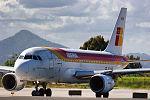 Airbus A319-111 Iberia EC-HGR (8781974863).jpg