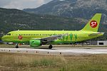 Airbus A319-114, S7 Airlines JP6642738.jpg
