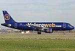 Airbus A320-214, Volareweb JP6468736.jpg