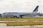 Airbus A320 (Air France) F-GHQJ (10695488463).jpg