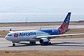 Aircalin ,SB881 ,Airbus A330-202 ,F-OHSD ,Departed to Noumea ,Kansai Airport (16455185357).jpg
