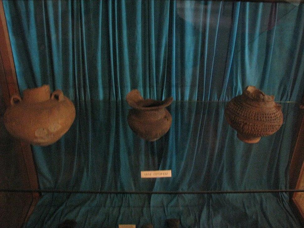 Aiud History Museum 2011 - Cotofeni Culture Pottery