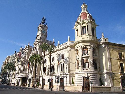 Ajuntament valencia2
