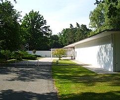 Academia de Bellas Artes de Nuremberg (1952-1954)