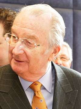 Albert II in 2010